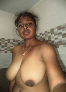 Huge desi naked boobs