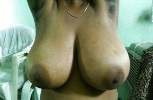 Huge desi nude boobs photo
