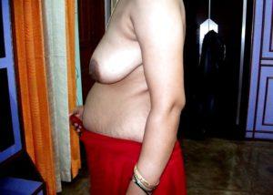 Indian desi nude aunty