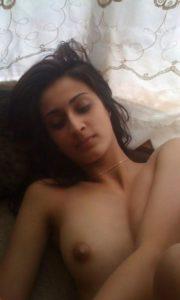 Indian naked desi