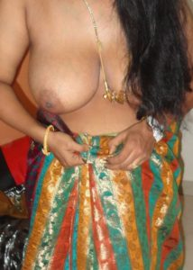 Round desi indian photo