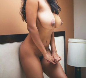 Sexy indian naked body babe