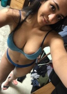 Teen sexy babe pic