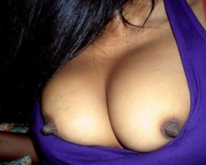 Nasty Indian Bhabhi Boobs