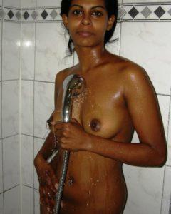 Slutty Desi Bhabhi Naked