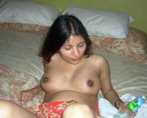 naked indian desi