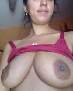Teen huge boobs