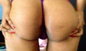 nude desi ass cheeks
