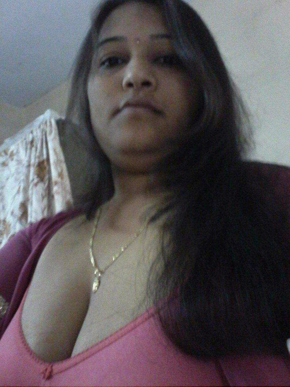 hot breast indian