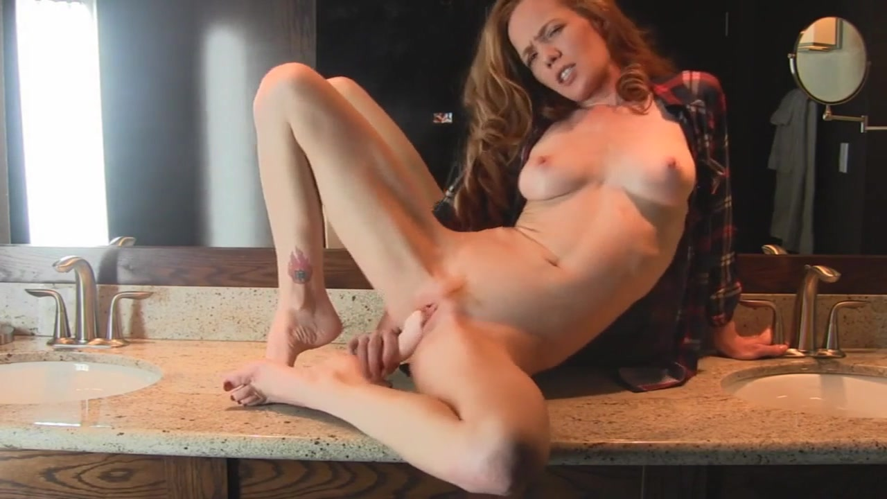 Online live masturbation