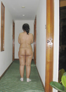 naked indian womans