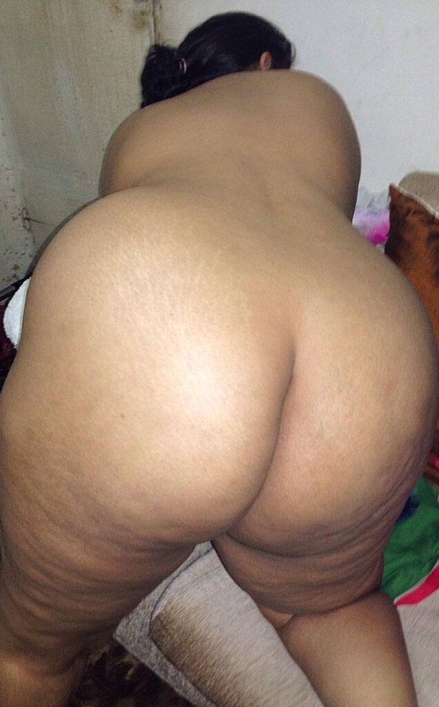 big ass indian women