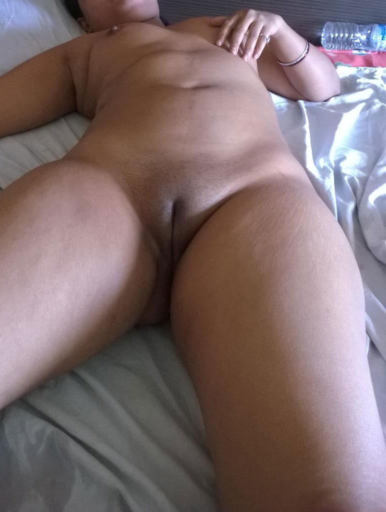 Hot naked girl lifeguard