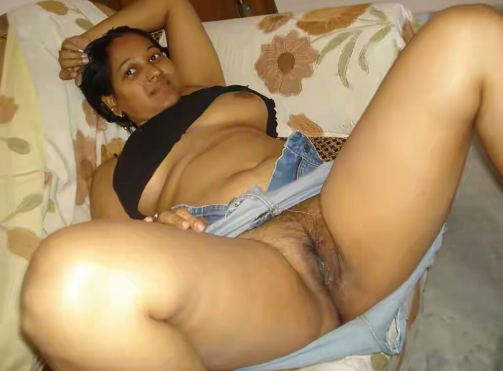 erotic nude aunty indian