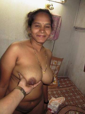 indian amature nude wife